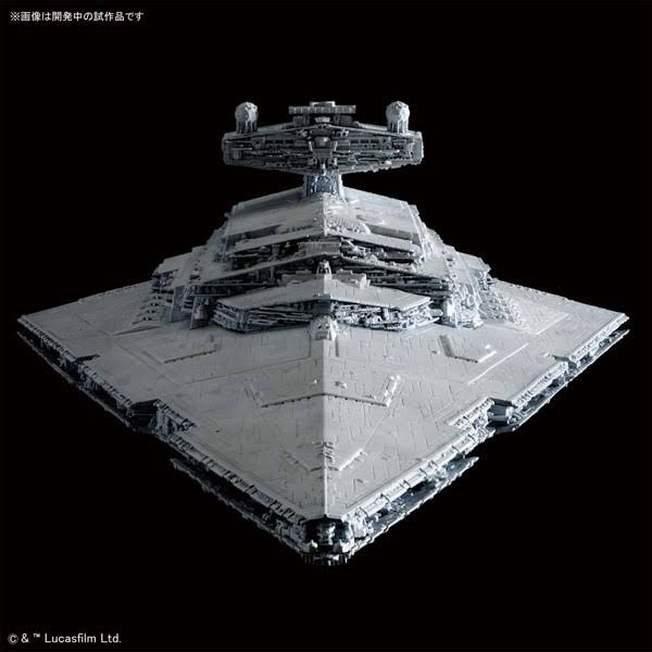 Star Wars 288814 Star Destroyer - 1/5000 Scale