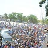 ジョージ・ウェア, リベリア, 決選投票, エレン・ジョンソン・サーリーフ, リベリアの大統領, 時事通信社, ノーベル平和賞