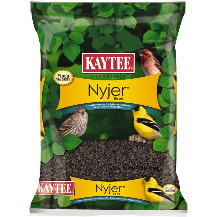 Kaytee Nyjer Seed Wild Bird Food