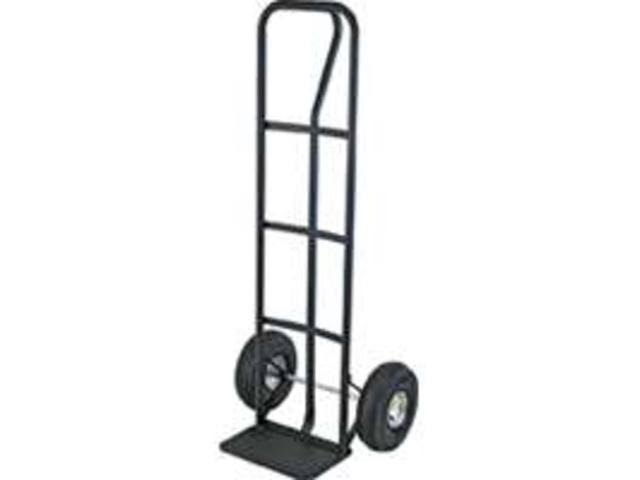Mintcraft Ht-1805 Hand Truck With Pneumatic Tires - 600lbs