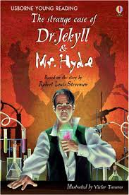 Childrens Halloween Books Pdf by The Strange Case Of Dr Jekyll And Mr Hyde U201d At Usborne Books At