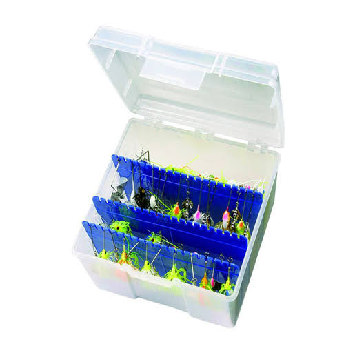 Flambeau Outdoors 550 Spinner Bait Box