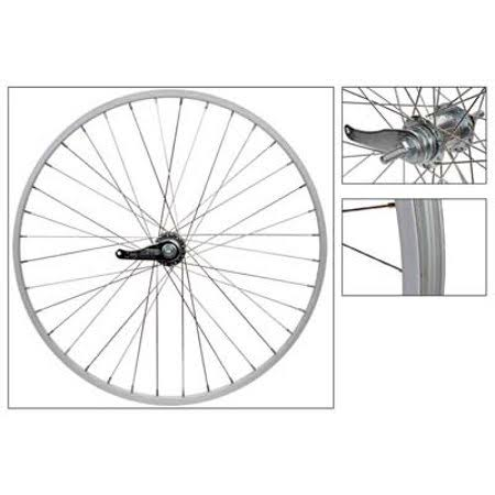 Wheel Master 26 Alloy Rear Wheel w/Coaster Brake