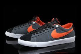 nike sb blazer low gt turf orange 704939 008 sneaker bar detroit