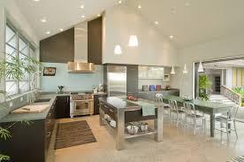 Sloped Ceiling Adapter Pendant Light by Kitchen Lighting Vaulted Ceiling Kutsko Kitchen