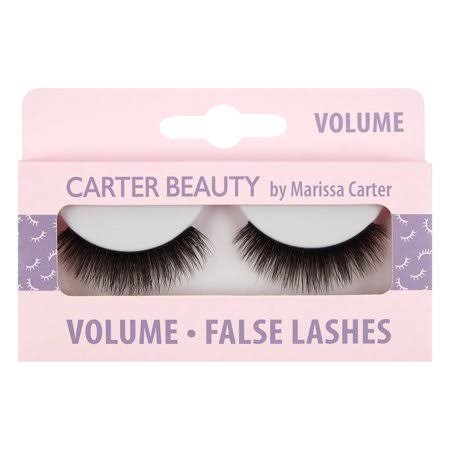 Carter Beauty On the Lash False Lashes - Volume