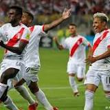 New Zealand national football team, Peru, 2018 FIFA World Cup