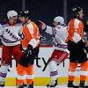 COVID puts Flyers' B Team in a bad spot for Lake Tahoe showcase