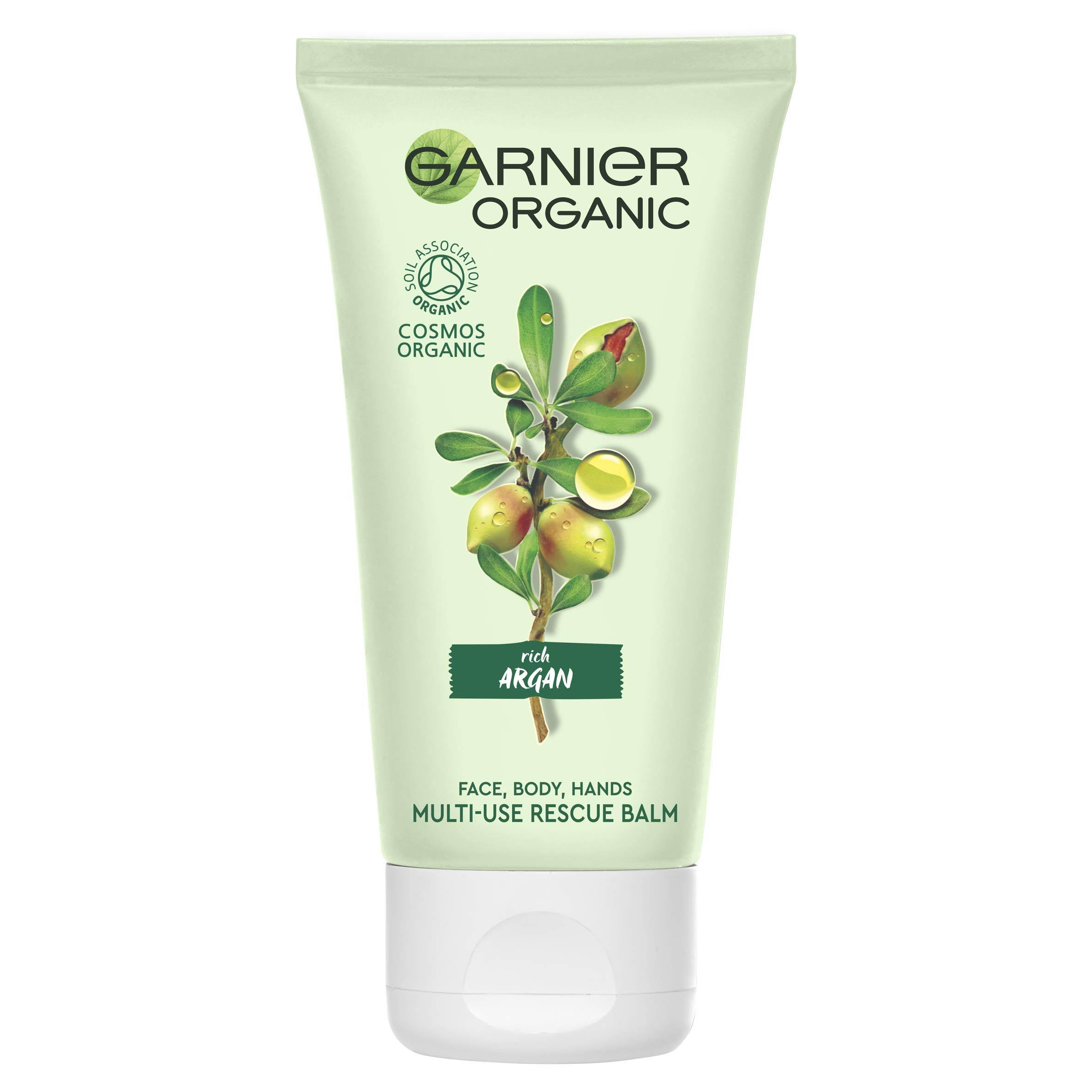 Garnier Organic Argan Rescue Balm - 50ml
