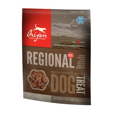 Orijen Regional Dog Treat