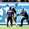 Codymania: Dodgers Cody Bellinger Rushed By Fan In Second Straight Game