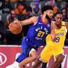 Denver Nuggets 114, Los Angeles Lakers 126: Three takeaways