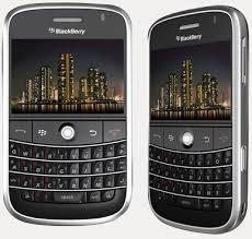 Research In Motion Cambia su Nombre a BlackBerry