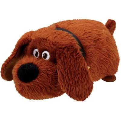 Ty Teeny Tys The Secret Life of Pets - Duke