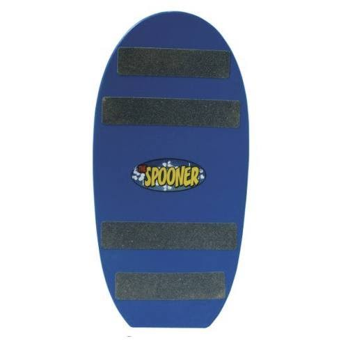 Spooner Boards Freestyle Ride-On Toy - Blue, 58cm