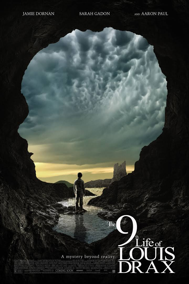 The 9th Life of Louis Drax-The 9th Life of Louis Drax