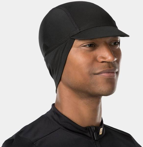 Bontrager Thermal Cycling Cap - Black - One Size