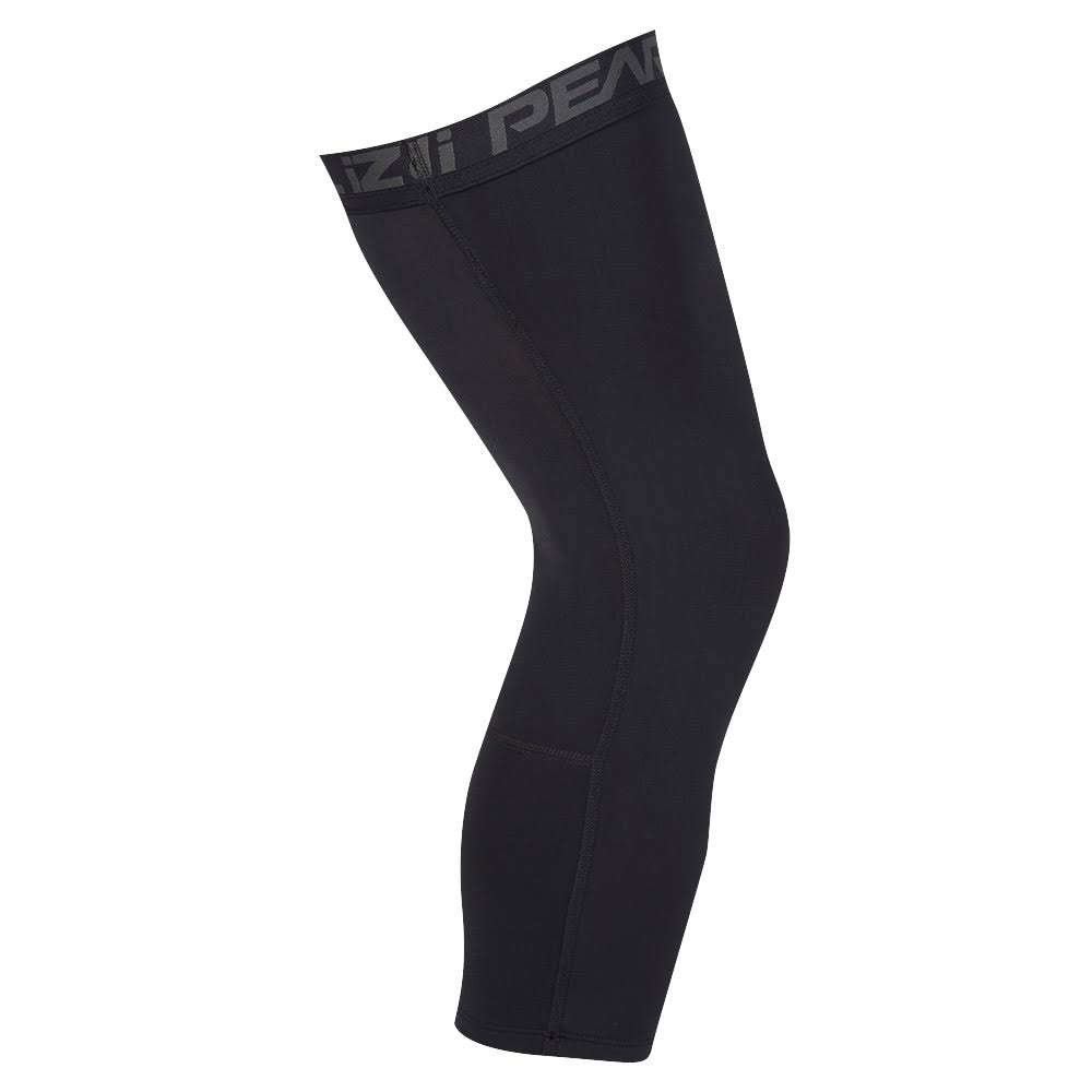 Pearl Izumi Elite Thermal Knee Warmer - Black