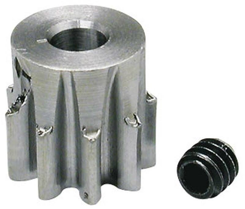Robinson Racing Products Pinion Gear - 9T, 32 Pitch