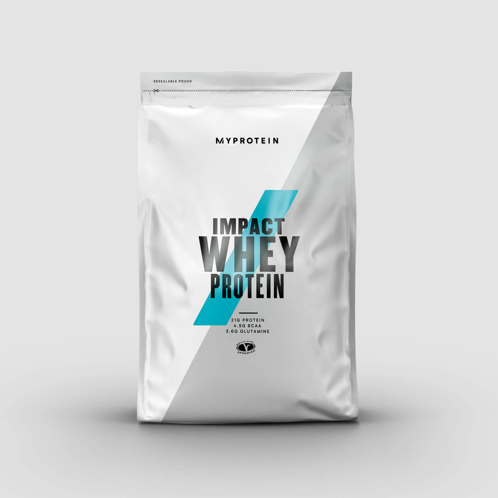 MyProtein Impact Whey Protein - Chocolate Mint