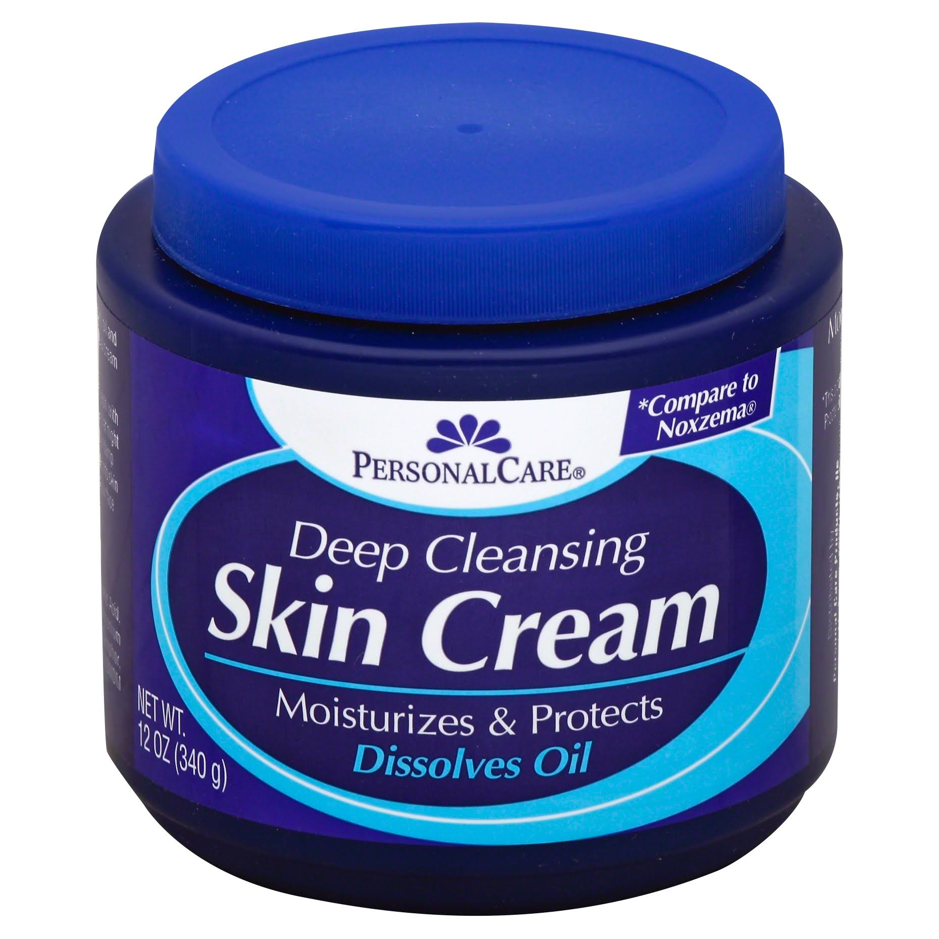 DDI Deep Cleansing Skin Cream - 12 Oz