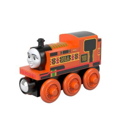Thomas & Friends Wooden Nia Train