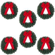Puleo Christmas Tree Instructions by Martha Stewart Living Christmas Wreaths Christmas Wreaths