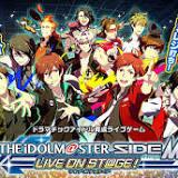 アイドルマスター SideM, アイドルマスターシリーズ, バンダイナムコエンターテインメント, ナムコ, バンダイ, Android