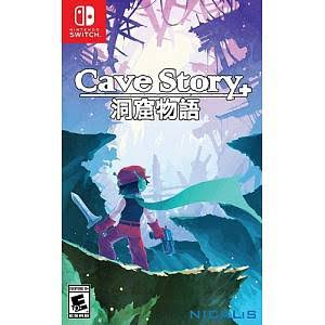 Cave Story Plus - Nintendo Switch