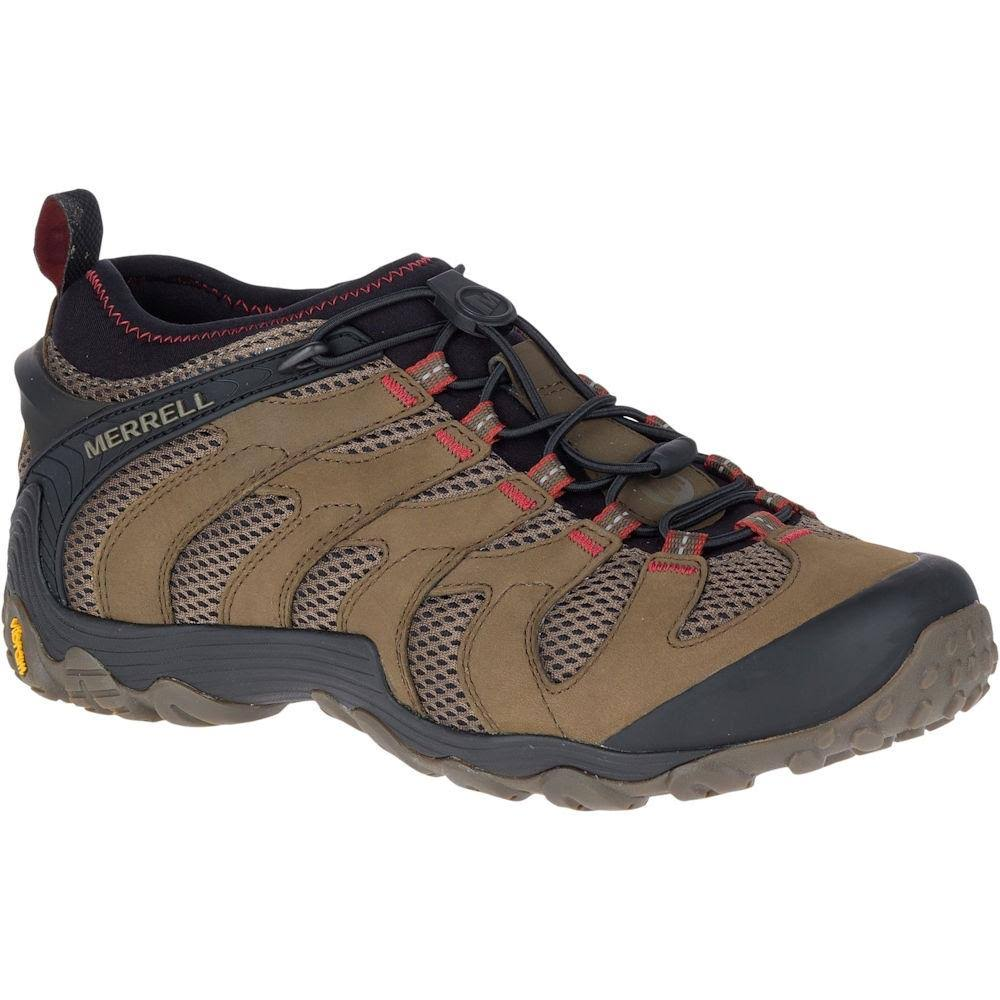 Merrell J12065 Chameleon 7 Stretch Boulder Mens Hiking Shoes - 9 US
