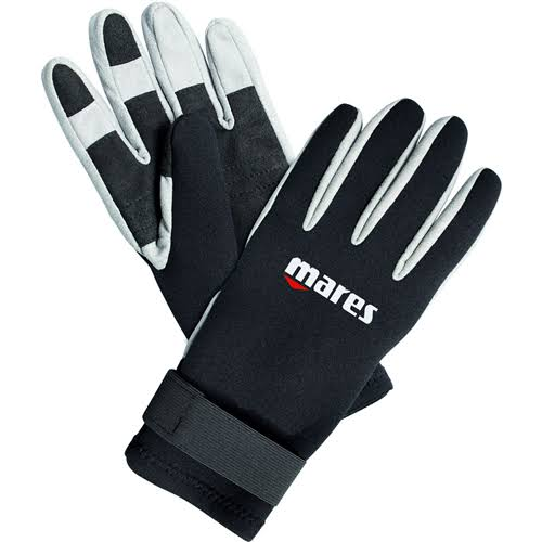 Mares Amara 2mm Gloves x - Large