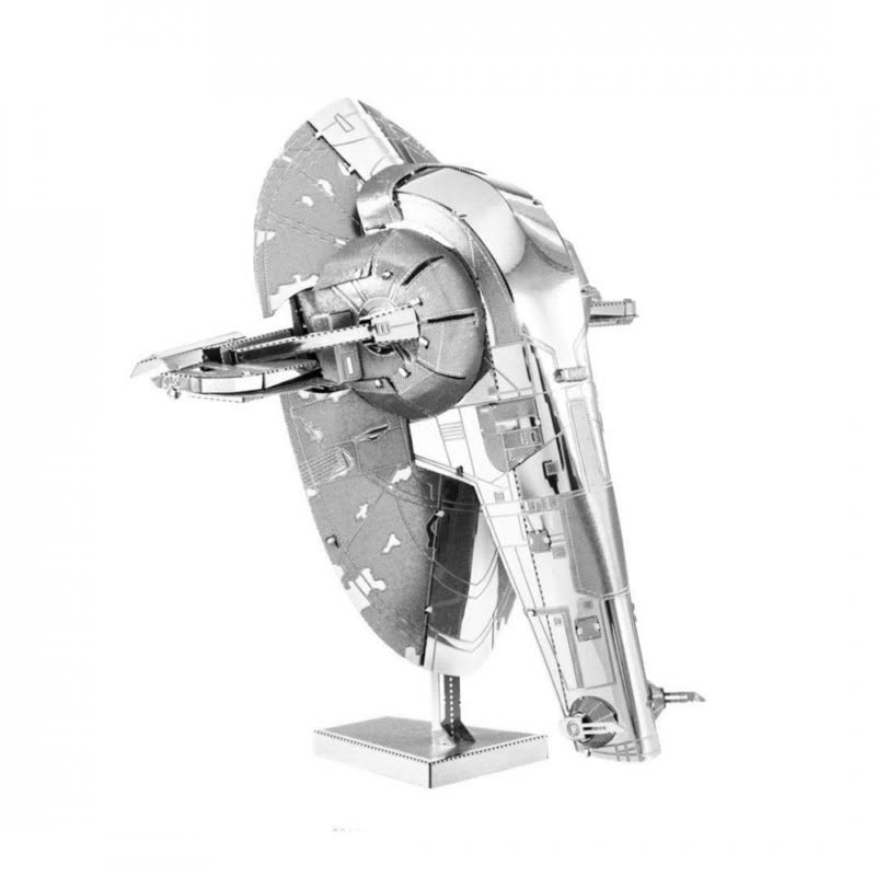 Metal Earth 3D Metal Model Kit - Star Wars Slave I