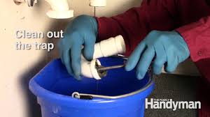Natural Remedy For Clogged Bathroom Drain by Unclog A Bathtub Drain Without Chemicals Family Handyman