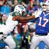 NFL games today, Week 1 scores, highlights, updates, schedule: Josh Allen leads dramatic Bills comeback vs. Jets