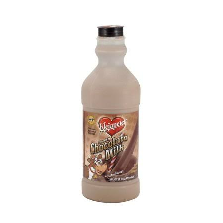 Kleinpeter Chocolate Milk - 1qt
