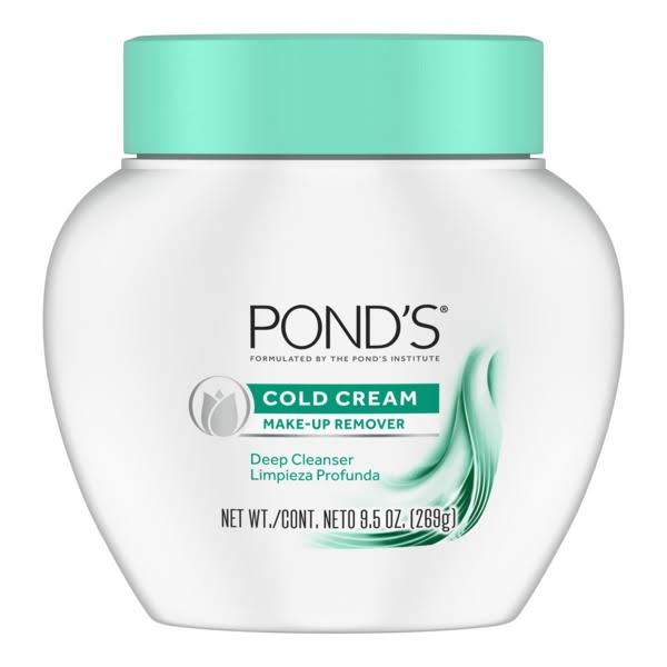 Pond's Cold Cream Cleanser - 269g