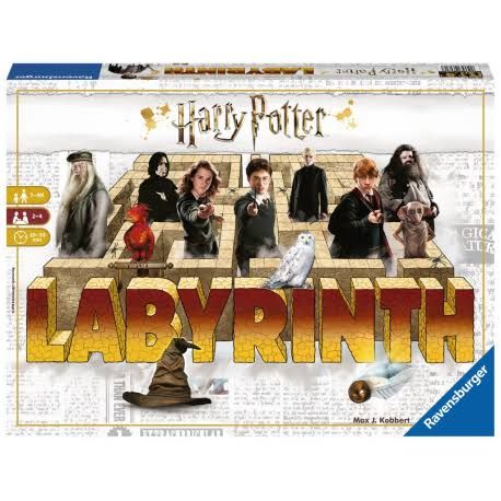 Ravensburger Harry Potter Labyrinth Board Game