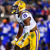 2021 NFL Draft: LSU LB Jabril Cox drafted 4th round, No. 115 overall