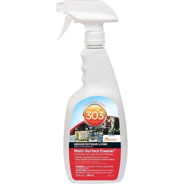 303 Multi Surface All Purpose Cleaner - 32oz