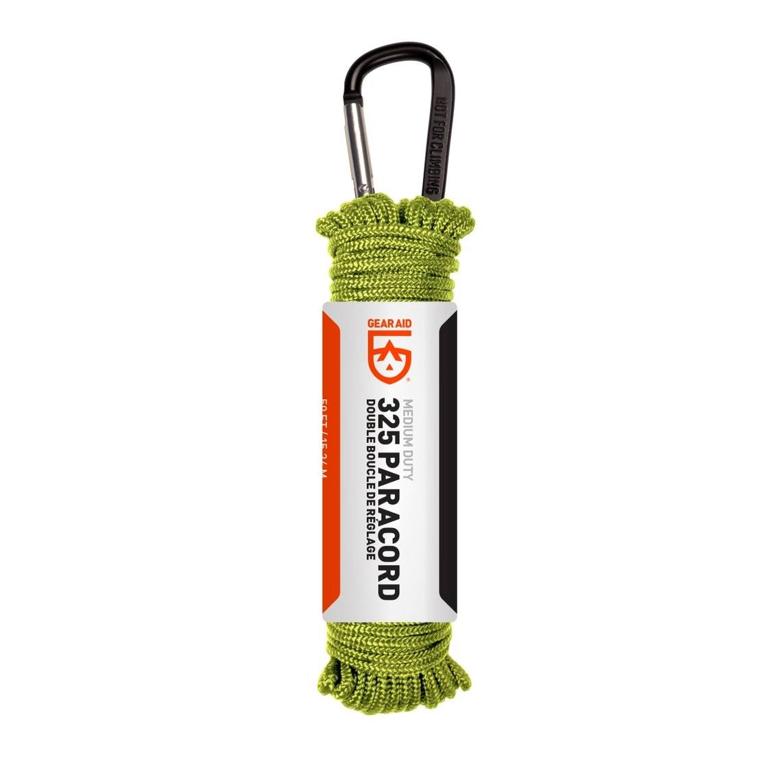 Gear Aid 325 Paracord - 50'