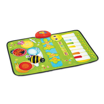 Kidoozie 2 in 1 Music Mat