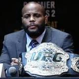 Jon Jones, Ultimate Fighting Championship, Daniel Cormier, UFC 214, Light heavyweight, United States Anti-Doping Agency, No contest