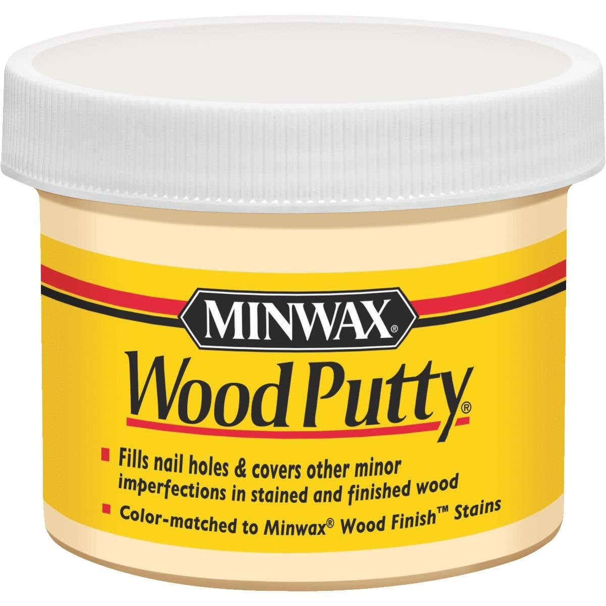 Minwax Wood Putty Natural Pine - 3.75 Oz