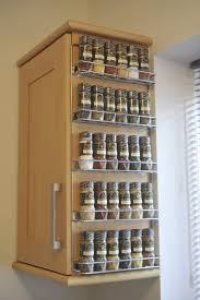 Free Standing Kitchen Cabinets Amazon by Amazon Com Spice Rack From The Avonstar Classic Range Please