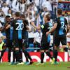 Sorpresa en el Santiago Bernabéu: Brujas vence al Real Madrid por ...