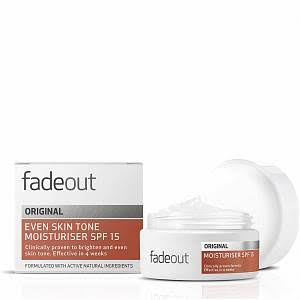 Fade Out White Original Moisturising Cream - 50ml