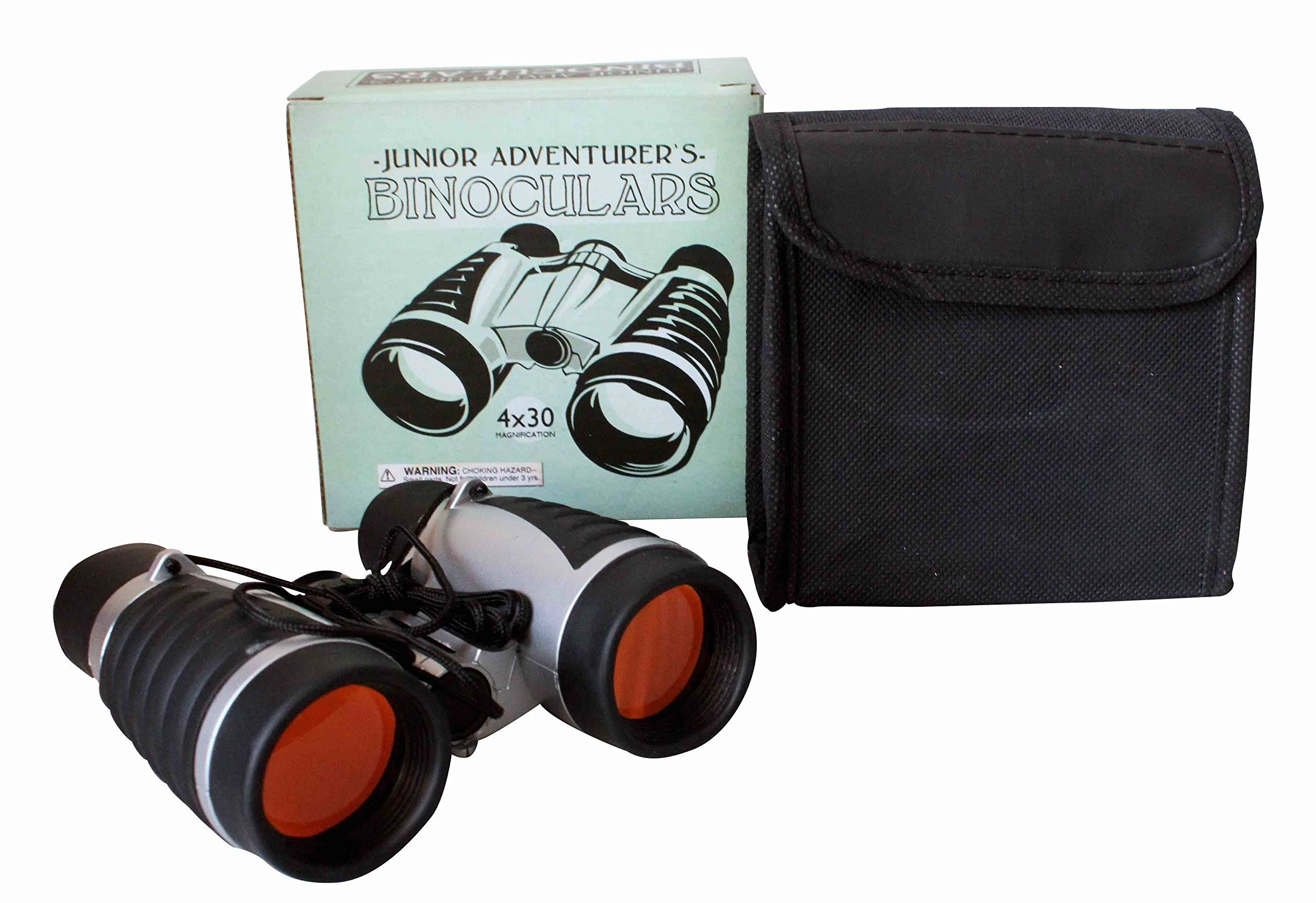 Junior Adventurer's Exploration Binocular - Black