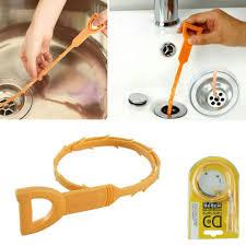 Bathtub Drain Clog Remover by Orange Snake Drain Hair Drain Clog Remover 20