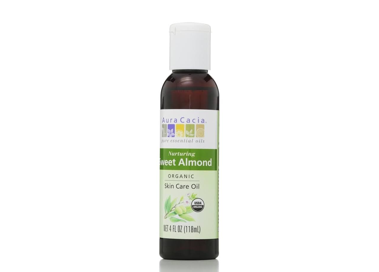 Aura Cacia Oil - Sweet Almond