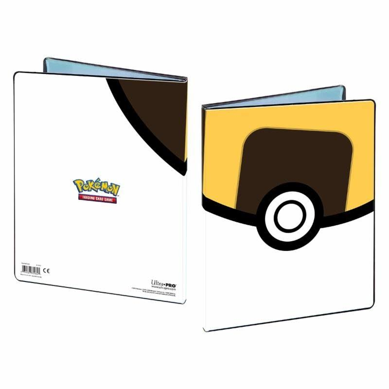 Ultra Pro Pokemon 9-pocket Portfolio
